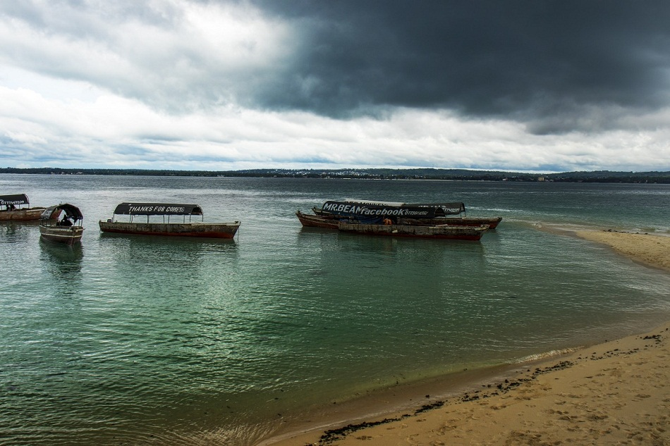 île de Mnemba